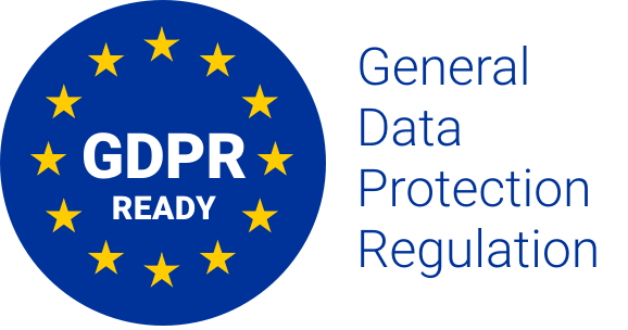 Attentix | GDPR | Ready